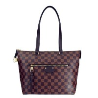 LOUIS VUITTON ルイヴィトン バッグ N41012 ダミエ イエナPM
