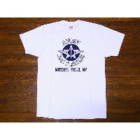 Buzz Rickson's[バズリクソンズ] Tシャツ BR77609 ARMY AIR FORCES (ホワイト)