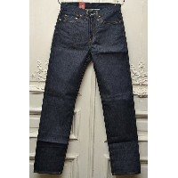 "LEVI'S VINTAGE CLOTHING リーバイスヴィンテージクロージング ""501ZXX 1954"" RIGID  col.indigo 50154-00010"