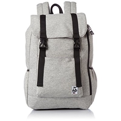 [チャムス] リュック Flap Day Pack Sweat CH60-2076-0118-00 0118 H/Gray