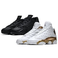 NIKE AIR JORDAN DMP PACK【AJ13】【AJ14】【DEFINING MOMENTS PACK】ナイキ エア ジョーダン DMP パック