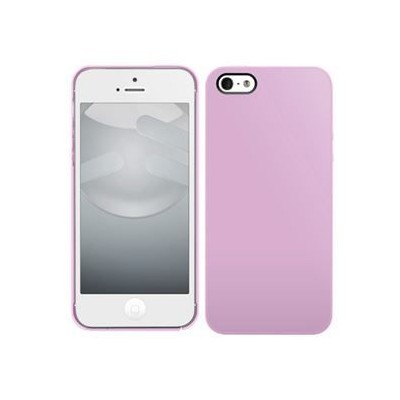 その他 SwitchEasy NUDE for iPhone 5s/5 Lilac SW-NUI5-LC ds-1028469