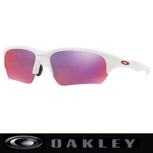 オークリー FLAK BETA PRIZM ROAD (ASIA FIT) サングラス OO9372-0665 Matte White/Prizm Road【Oakley フラックベータ プリズム...