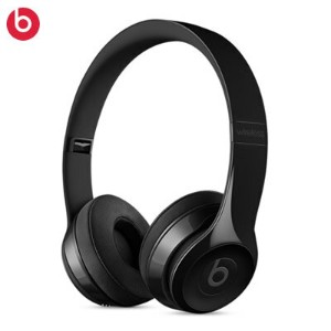 Beats Solo3 Wireless ワイヤレスオンイヤーヘッドホン MNEN2PA/A グロスブラック MNEN2PAA beats by dr.dre【送料無料】【KK9N0D18P】