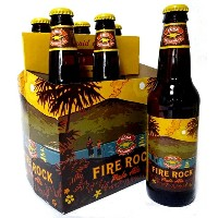 【Kona Beer】コナビール ファイアロック ペールエール 355ml 6本セット