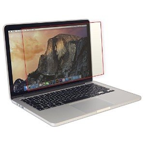"""Reticare Eye Protector For Macbook Pro 13.3"""" ( 11.26"""" wx7"""" H )"""