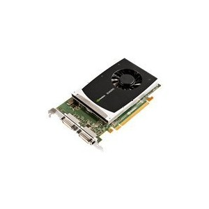 PNY NVIDIA Quadro 2000d – グラフィックスアダプタ – Quadro 2000d – PCI Express 2.0 x16 – 1 GB gddr5 PCIe 1...