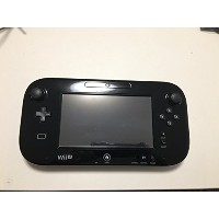 Wii U Game Pad Kuro