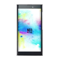 NuAns NEO [Reloaded]CORE SIMフリースマートフォン 防滴/おサイフケータイ対応 Android7.1 NA-CORE2-JP
