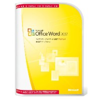 Microsoft Office Word 2007 アカデミック