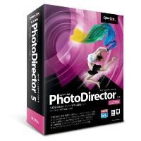 PhotoDirector5 Ultra