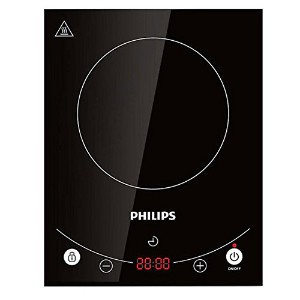 Philips HD4933 Avance Collection Induction cooker Sensor Touch 6 power levels 220V & Simple English...