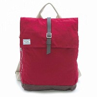 TOMS 10008277 Chili Utility Canvas Backpack リュックサック トムス [並行輸入品]