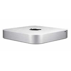 APPLE Mac mini (2.8GHz Dual Core i5/8GB/1TB Fusion/Intel Iris) MGEQ2J/A