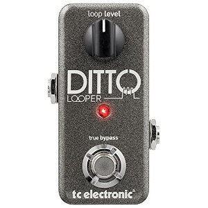 t.c.electronic / DITTO LOOPER ギターエフェクター
