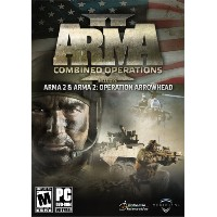 Arma 2 - Combined Operations (輸入版)