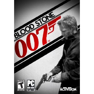 James Bond 007: Blood Stone (輸入版)