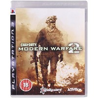 Call of Duty: Modern Warfare 2 (輸入版:北米・アジア) - PS3