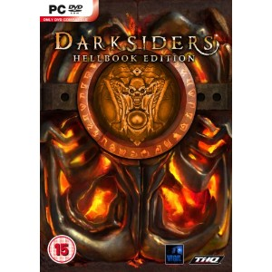 Darksiders Hellbook Edition (PC) (UK) (輸入版)