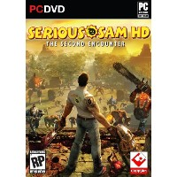 Serious Sam HD: The Second Encounter (輸入版)