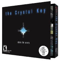 Crystal Key (Jewel Case) (輸入版)