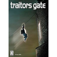 Traitor's Gate (Mac) (輸入版)