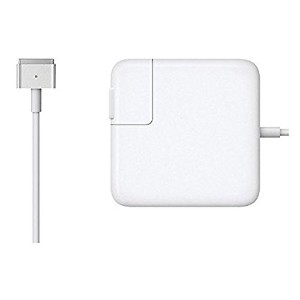 20V 4.25A APPLE アップル 85W MagSafe 2 互換電源アダプタMac Book(T字コネクタ)A1424 for Macbook A1398