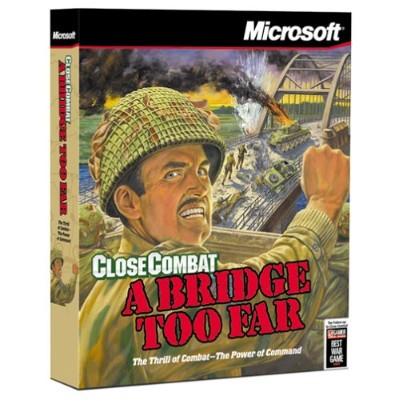 Microsoft Close Combat 2.0: A Bridge Too Far (輸入版)
