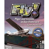 Fly: Piper and Cessna In San Francisco Classic (輸入版)