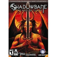 Shadowbane: The Rise of Chaos Expansion Pack (輸入版)
