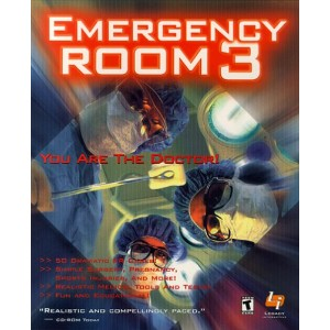 Emergency Room 3 (輸入版)