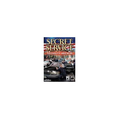 Secret Service: Security Breach (輸入版)