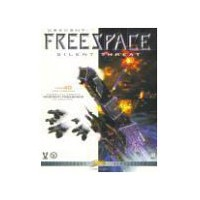 Freespace / Silent Threat Bundle (Jewel Case) (輸入版)