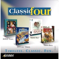 Classic Four Games (輸入版)