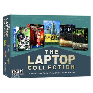 The Laptop Collection (輸入版)