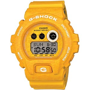[カシオ]CASIO 腕時計 G-SHOCK Heathered Color Series GD-X6900HT-9JF メンズ