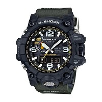 Casio Men's GWG1000-1A3 G-Shock Watch [並行輸入品]