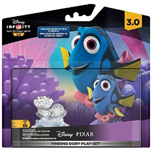 Disney Infinity 3.0 - Finding Dory Playset (PS4/PS3/Xbox One/Xbox 360/Nintendo Wii U) (輸入版)