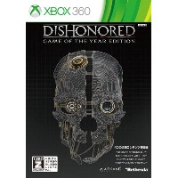 Dishonored Game of the Year Edition(DLC完全収録版/Xbox 360)【CEROレーティング「Z」】 [Xbox 3...