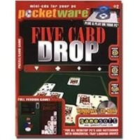 Five Card Drop (輸入版)