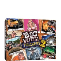 Big Mutha Truckers 2 (Jewel Case) (輸入版)