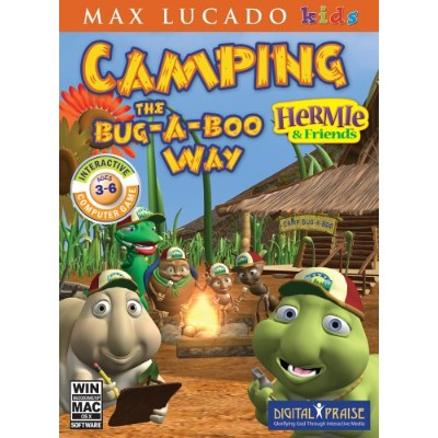 Hermie & Friends: Camping the Bug-A-Boo Way (Win/Mac) (輸入版)