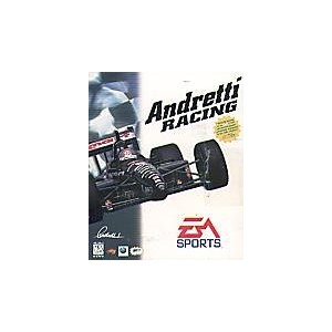 Andretti Racing (Jewel Case) (輸入版)