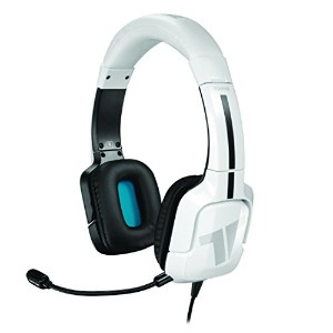 TRITTON Kama Stereo Headset White  (PlayStation 4, PlayStation Vita)
