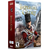Imperial Glory (Mac) (DVD-Rom) (輸入版)