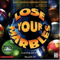 Lose Your Marbles (PC) (輸入版)
