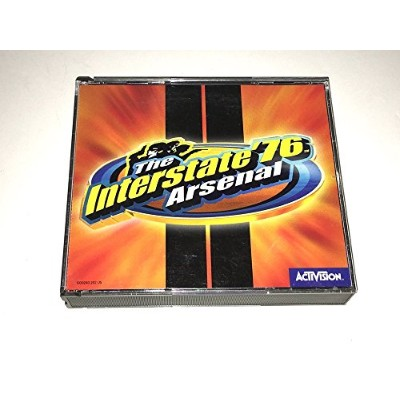 The Interstate '76 Arsenal (Gold Edition) (輸入版)