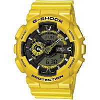 [カシオ]CASIO 腕時計 G-SHOCK BIG CASE SERIES GA-110NM-9AJF メンズ