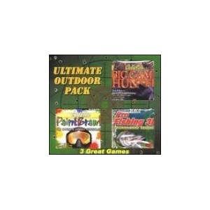 Ultimate Outdoor Pack (PC) (輸入版)