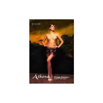 Athena Vol.36 ヴィンテージグラマー(1) Vintage Glamour 1